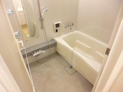 【浴室】KAISEI新神戸第二WEST
