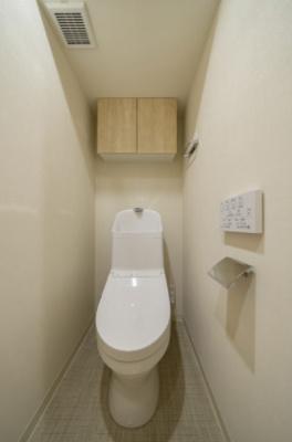 【トイレ】ハイネスロフテイー