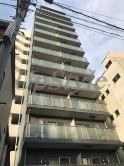 【外観】プレール・ドゥーク東京イーストⅤ