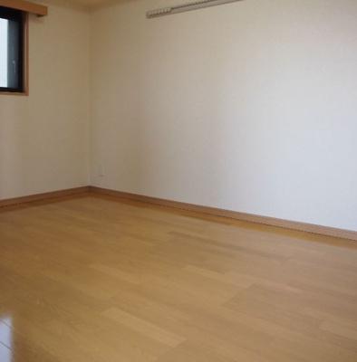 【寝室】ルーブル西五反田弐番館