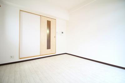 【寝室】サルボサーラ