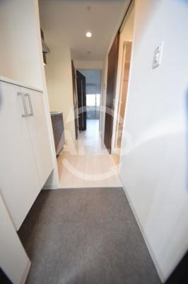 LIVIAZ NAMBA RENOM エレベーター