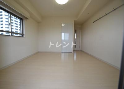 【居間・リビング】ガラグランディ西新宿