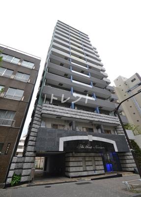 【外観】ガラグランディ西新宿