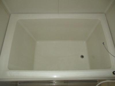 【浴室】第2大西マンション