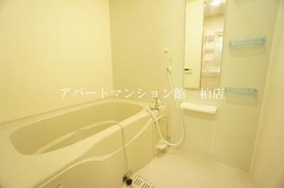 【浴室】リバー フィールズ