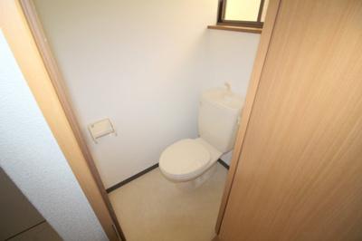 【トイレ】蛍池南町2丁目テラスハウス