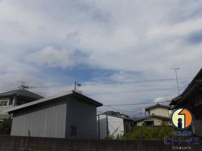 【展望】ベルメゾン岩崎