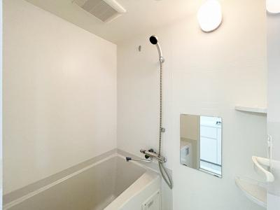 【浴室】Felis北堀江