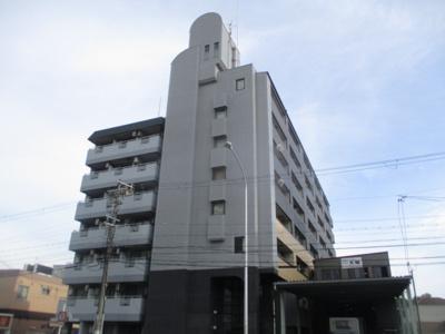 【外観】コスモレジデンス住之江