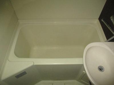 【浴室】コスモレジデンス住之江