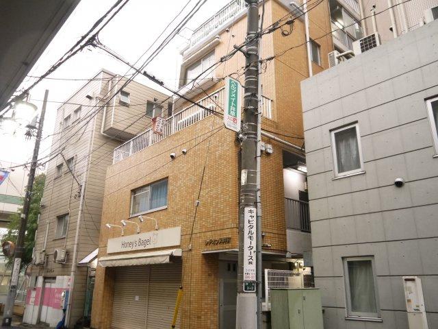 【外観】レヂオンス井荻