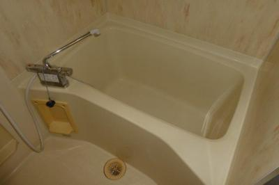 【浴室】オアシスリッチ A