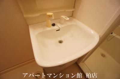 【独立洗面台】アルファマ