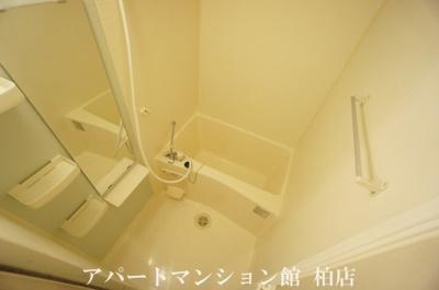 【浴室】アルファマ