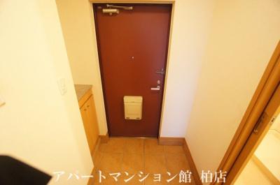 【玄関】アルファマ