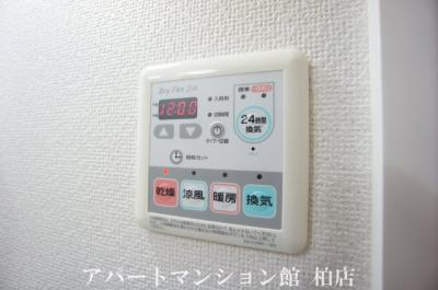 【設備】セントラルパークウッズ