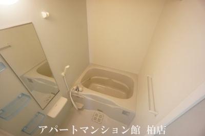 【浴室】セントラルパークウッズ