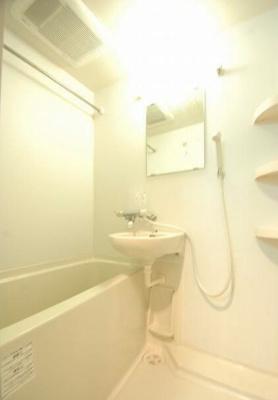 【浴室】ドルチェ東京深川・壱番館