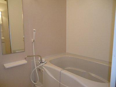 【浴室】ステラル-チェA