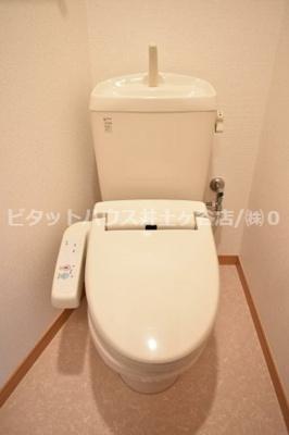 【トイレ】ウィルロードパビリオン