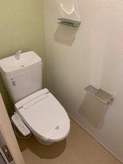 【トイレ】メゾン・コト