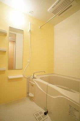 【浴室】エクセレントM&N