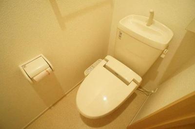【トイレ】エクセレントM&N