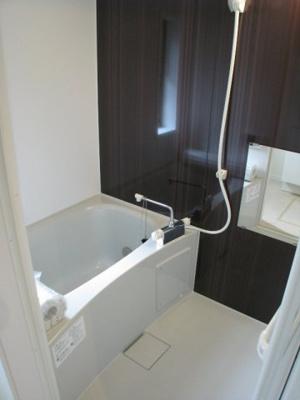 【浴室】ルミエール梅島