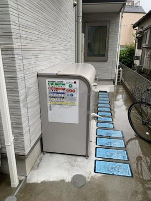 【その他共用部分】コルディアーレ西新井