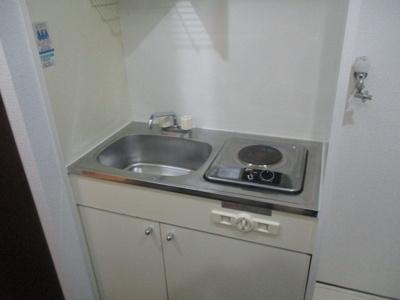 【キッチン】Sエーデルメタレ