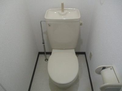 【トイレ】Sエーデルメタレ