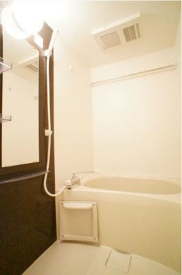 【浴室】リブリフォレスタ