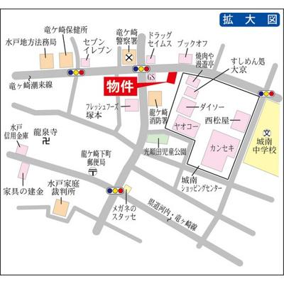 【外観】光順田1697-2テナント