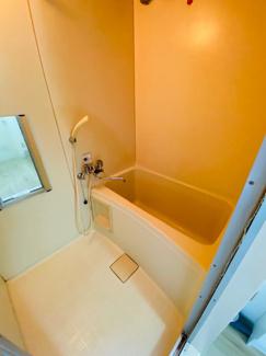 【浴室】ラフォーレ元町2