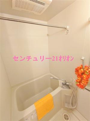 【浴室】エムズ富士見台(フジミダイ)-1F