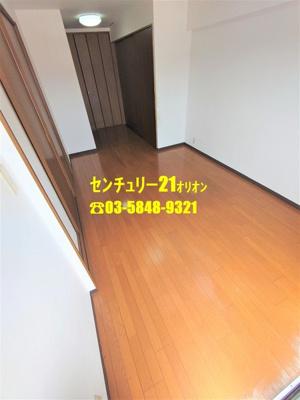 【洋室】富士見台(フジミダイ)ファミリーマンション