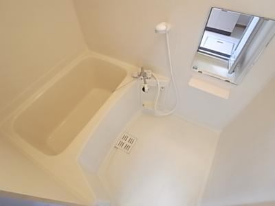 【浴室】アバンサール