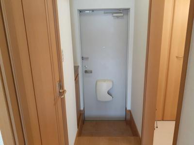 【玄関】パルテールⅠ