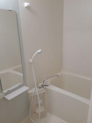 【浴室】パルテールⅠ