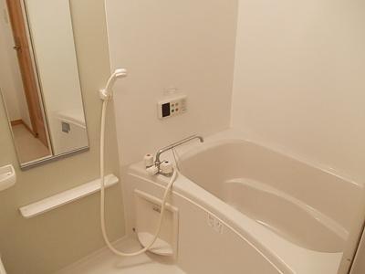 【浴室】フィオレンテⅡ