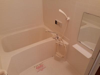 【浴室】パインウェルⅡ