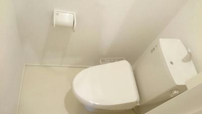 【トイレ】カテュルスフェリスⅠ