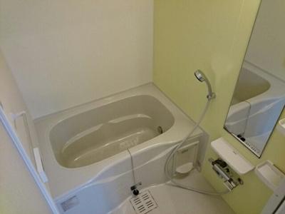 【浴室】カテュルスフェリスⅠ