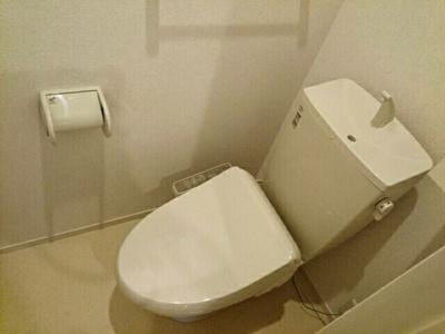 【トイレ】メゾン ド ボヌール
