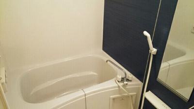 【浴室】アビタシオン Ⅰ