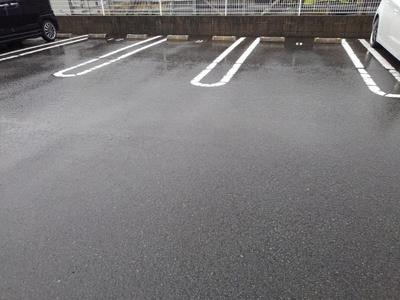 【駐車場】アビタシオン Ⅰ