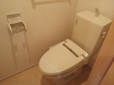 【トイレ】ブリジャールⅡ