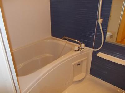 【浴室】トレーフル