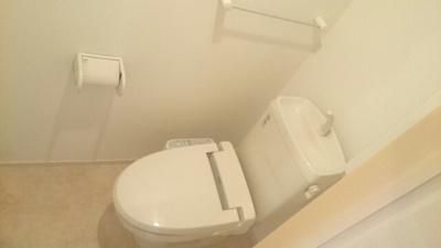 【トイレ】トレーフル